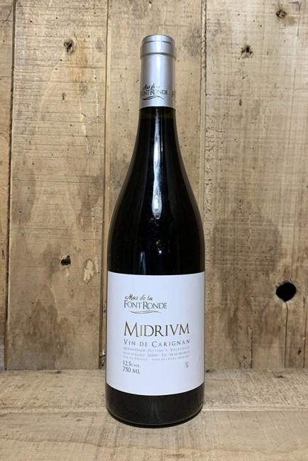 Midrium