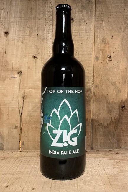 ZIG Top Of The Hop